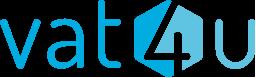VAT4U - logo